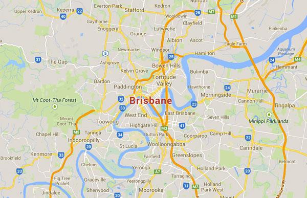 Brisbane_map